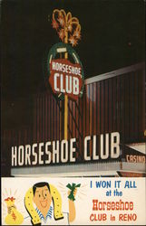 Horseshoe Club