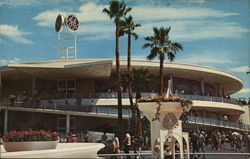 Carousel of Progress, Tomorrowland