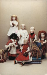 Ralph's Antique Dolls