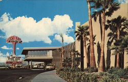 The Hotel Flamingo