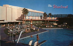 The Stardust Hotel