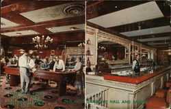 Silver Slipper Gambling Hall and Saloon