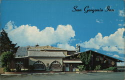 Historic San Gorgonio Inn