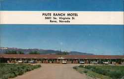 Piute Ranch Motel
