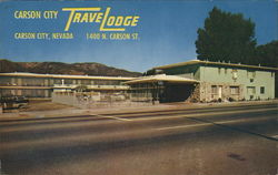 Carson City TraveLodge