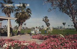 Tamarisk Country Club
