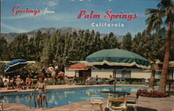 Palm Springs Ranch Club
