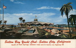 Salton Bay Yacht Club