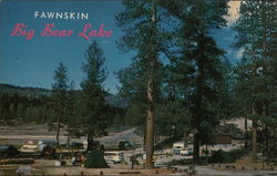 Fawnskin Camp Grounds