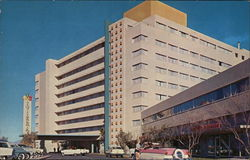 The Riviera Hotel Postcard