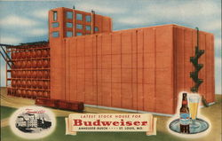 Budweiser Stock House #14