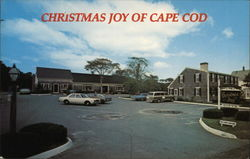 Christmas Joy of Cape Cod - Gifts & Accessories
