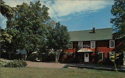 sGreunke's Restaurant and Inn
