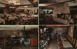 Holcomb's Cocktail Lounge and Restaurant