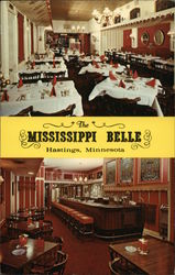 The Mississippi Belle