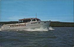 Sea Queen II Excursions