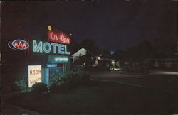 Lin-Dell Motel