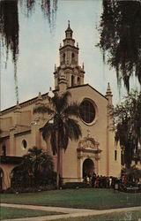 Knowles Memorial Chapel, Rollins College