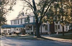 Baumann's Brookside - Main House