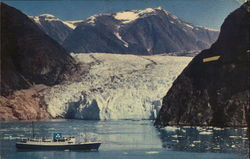 Tracy Arm - Inside Passage