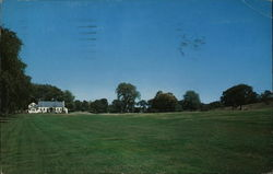Old Lyme Country Club and Golf Course