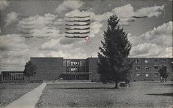 Centennial Hall, Dormitory