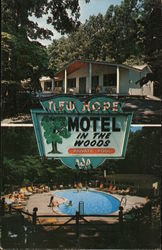 New Hope Motel