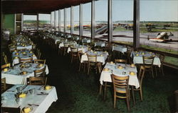 St. Joseph County Airport Restaurant