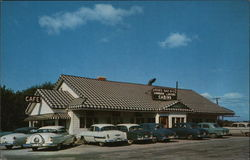 Bob's Bar-B-Q and Motel Court