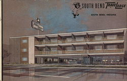 South Bend Travel Lodge
