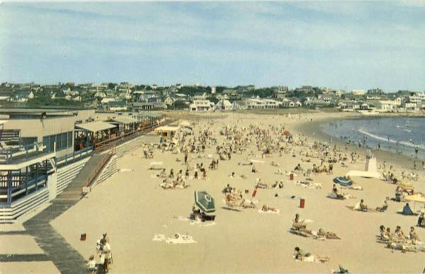 Bonnet Shores Beach Club Narragansett Ri