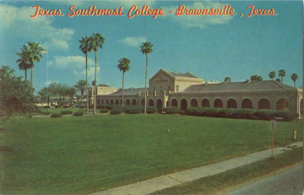 Texas Southmost College Brownsville