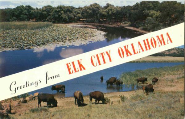 casino in elk city oklahoma