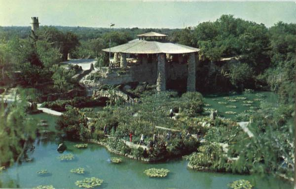 chinese tea garden brackenridge park san antonio tx