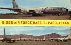 Biggs Air Force Base