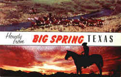Howdy From Big Spring