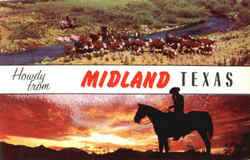 Howdy From Midland