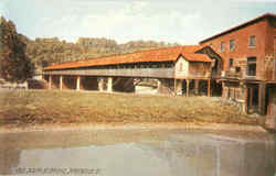 Old South St. Bridge