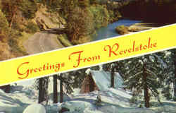Greetings From Revelstoke