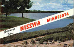 Greetings From Nisswa