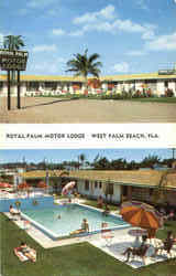 Royal Palm Motor Lodge