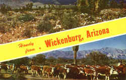 Howdy From Wickenburg
