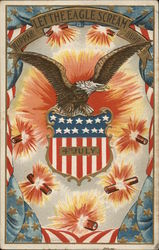 Let the Eagle Scream, 4th July