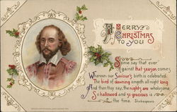 A Merry Christmas to You - Shakespeare
