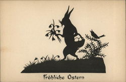 Frohliche Ostern