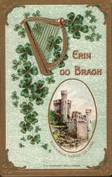 Erin Go Bragh--Blackrock Castle Co. Cork