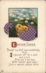 Easter Cheer