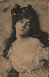 Evelyn Nesbit, The Debutante