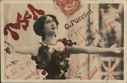 Tosca G. Puccini