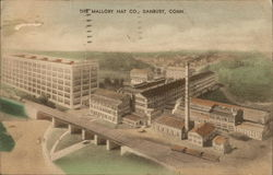 The Mallory Hat Co.